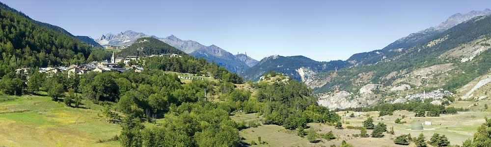 Villarodin - Le bourget ©