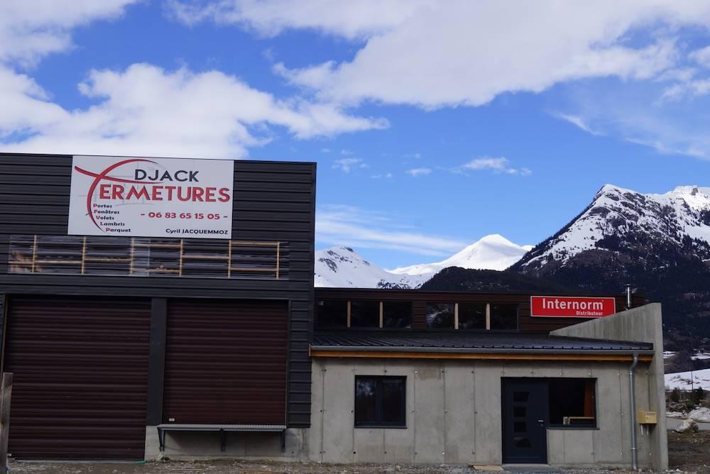 val-cenis-djack-fermetures-1 © Office de tourisme de Haute Maurienne Vanoise - Ingrid Pauwels Etiévant