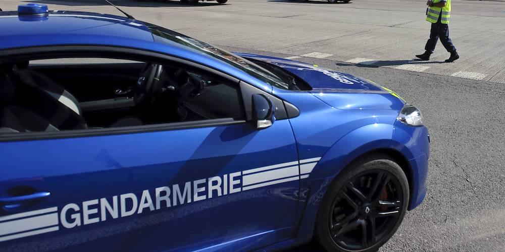Gendarmerie ©
