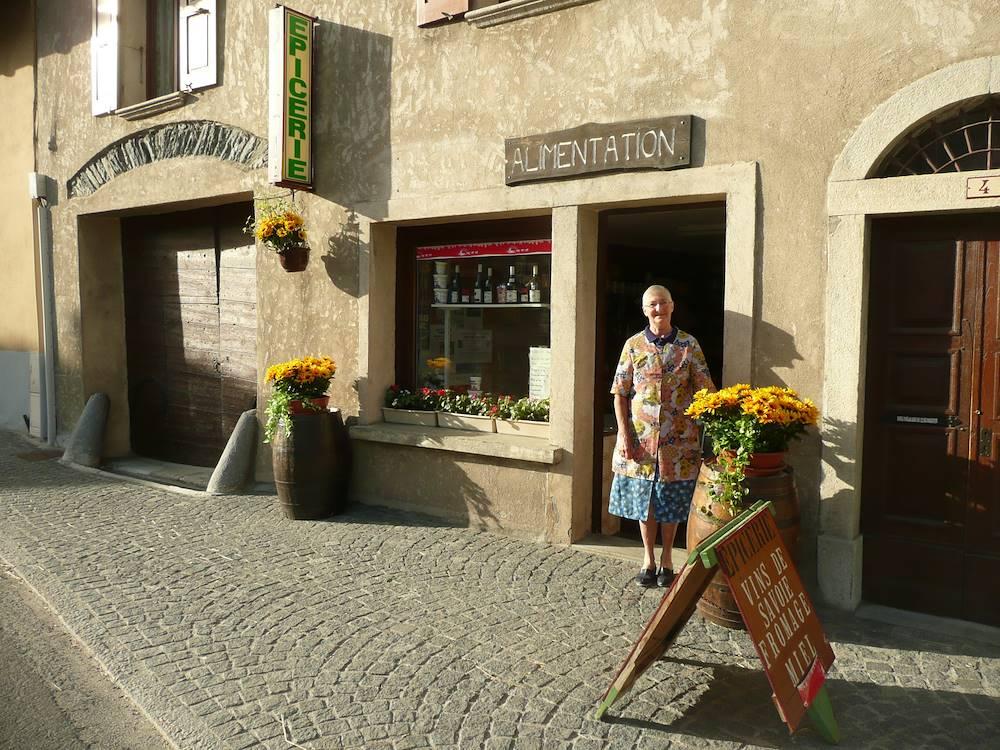 val-cenis-alimentation-madeleine © OT Haute Maurienne Vanoise - Ingrid Pauwels-Etiévant