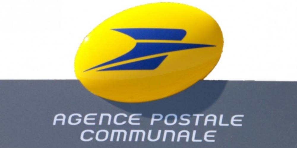 Agence postale communale Orelle © La Poste