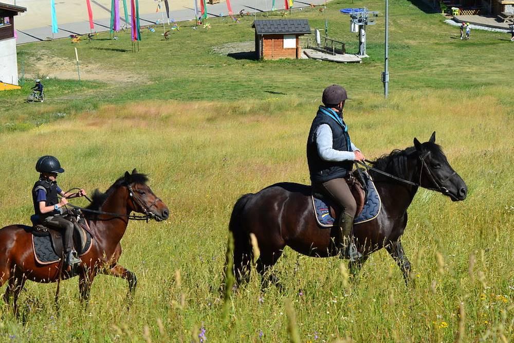 la-norma-ranch-equestre © DR OT La Norma