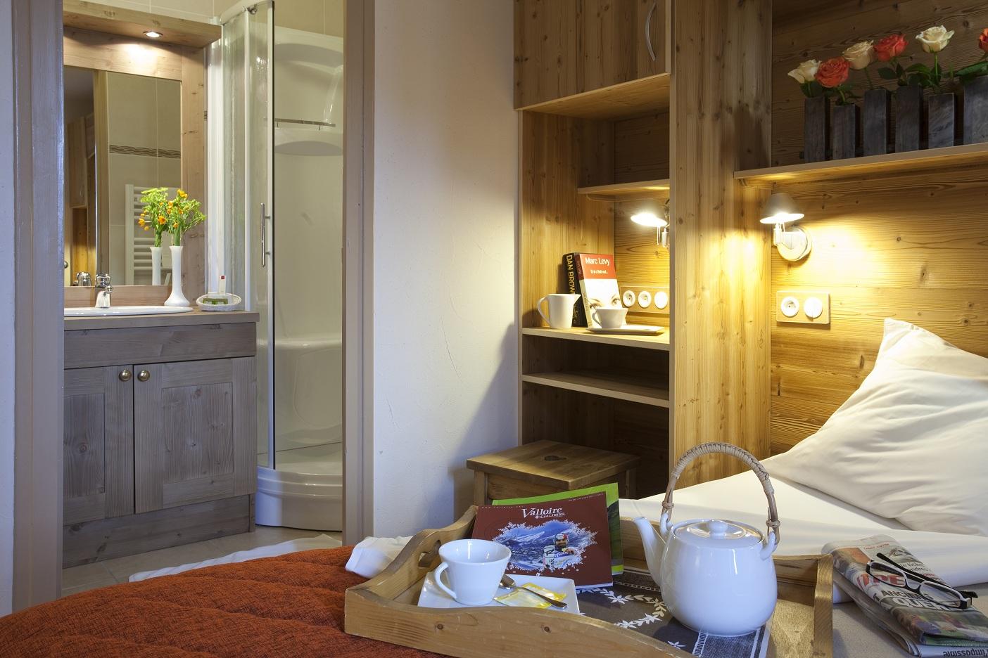 Grand Hôtel de Valloire et du Galibier © Le Grand Hôtel