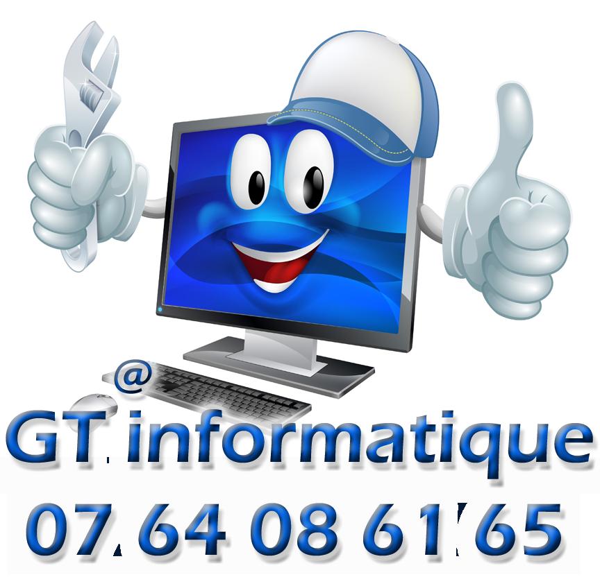 GT Informatique © Gilles AIGLOZ