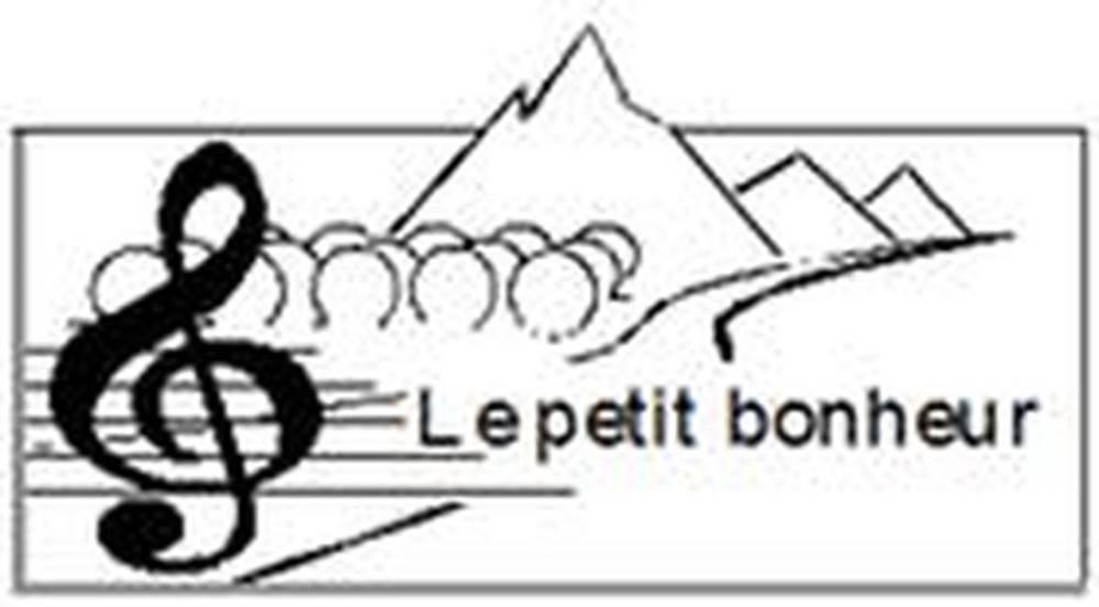 logo petit bonheur © logo