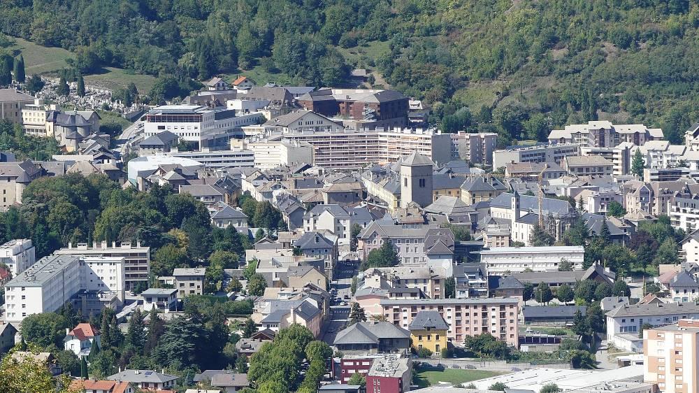 Saint-Jean-de-Maurienne © 3CMA