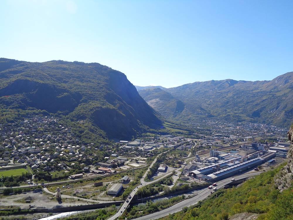 Saint-Jean-de-Maurienne © Communauté de Communes Cœur de Maurienne Arvan