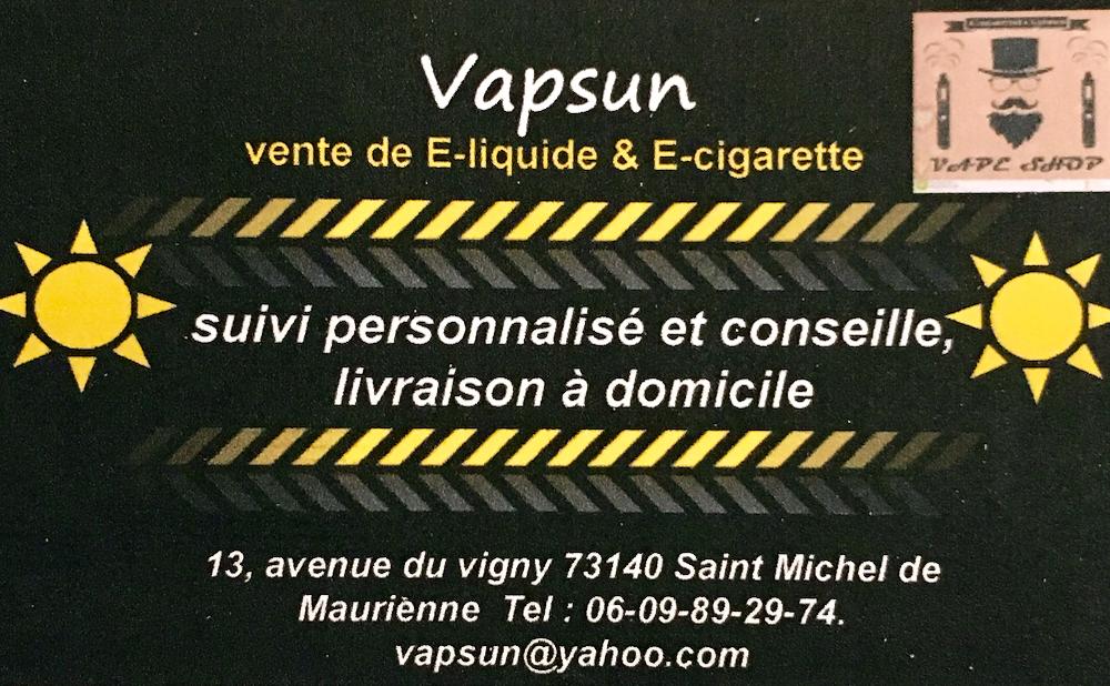 © Vapsun