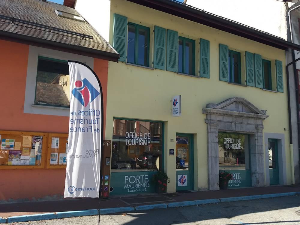 Office de Tourisme Porte de Maurienne © OT Porte de Maurienne