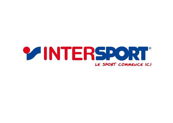 Logo Intersport - La Glisse © Intersport