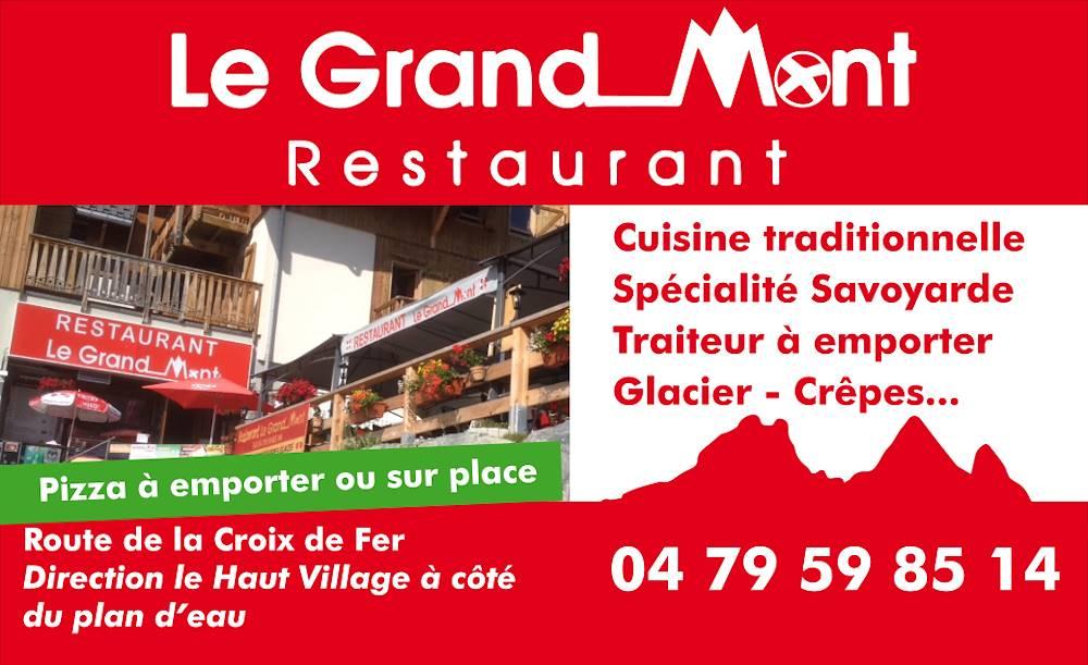Le Grand Mont © Le Grand Mont