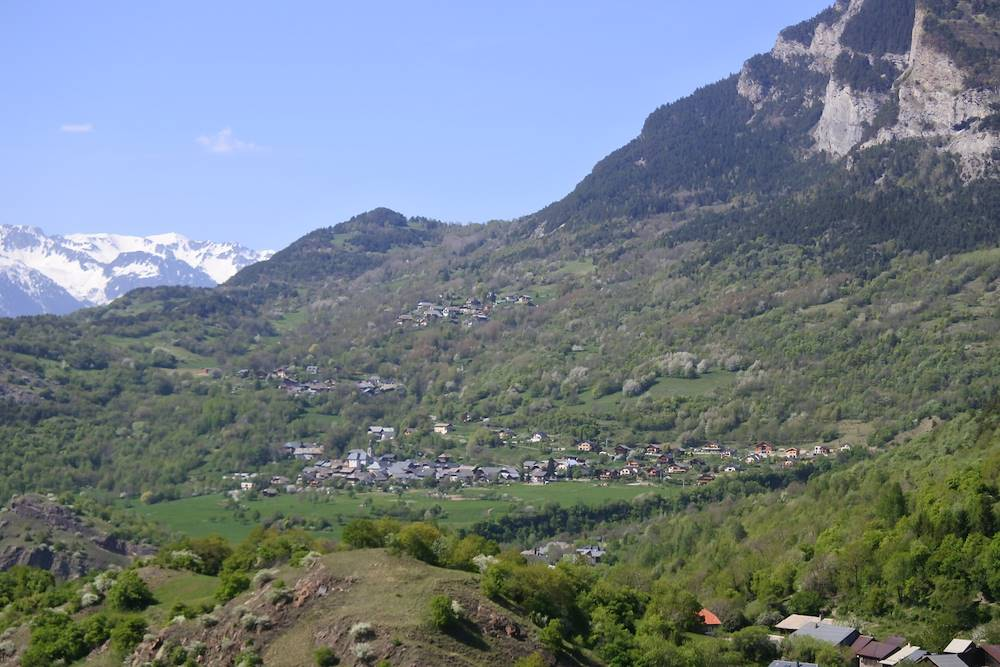 Montvernier © Communauté de Communes Cœur de Maurienne Arvan