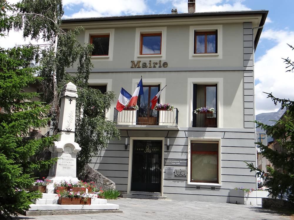 Mairie déléguée de Val-Cenis Lanslebourg-Mont-Cenis © Mairie déléguée de Val-Cenis Lanslebourg-Mont-Cenis
