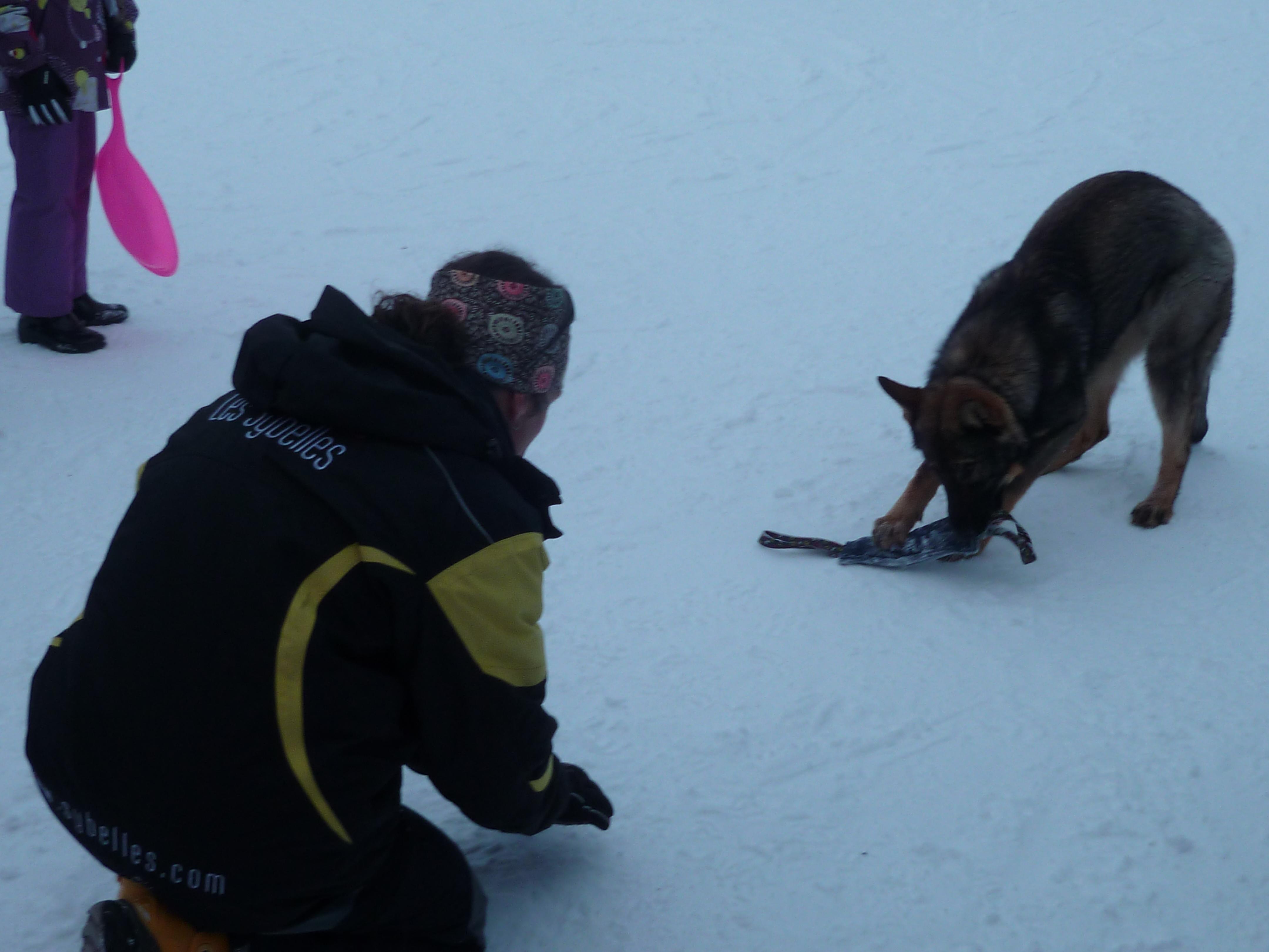 Avalanche © OT SJA