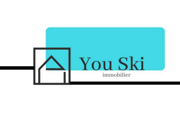 You ski immobilier Saint Sorlin d'Arves ©