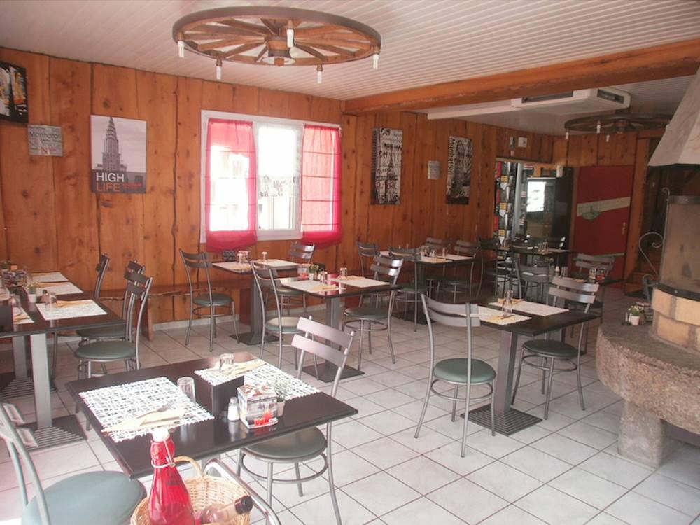 Restaurant Le Lancheton à Saint-Julien-Montdenis ©