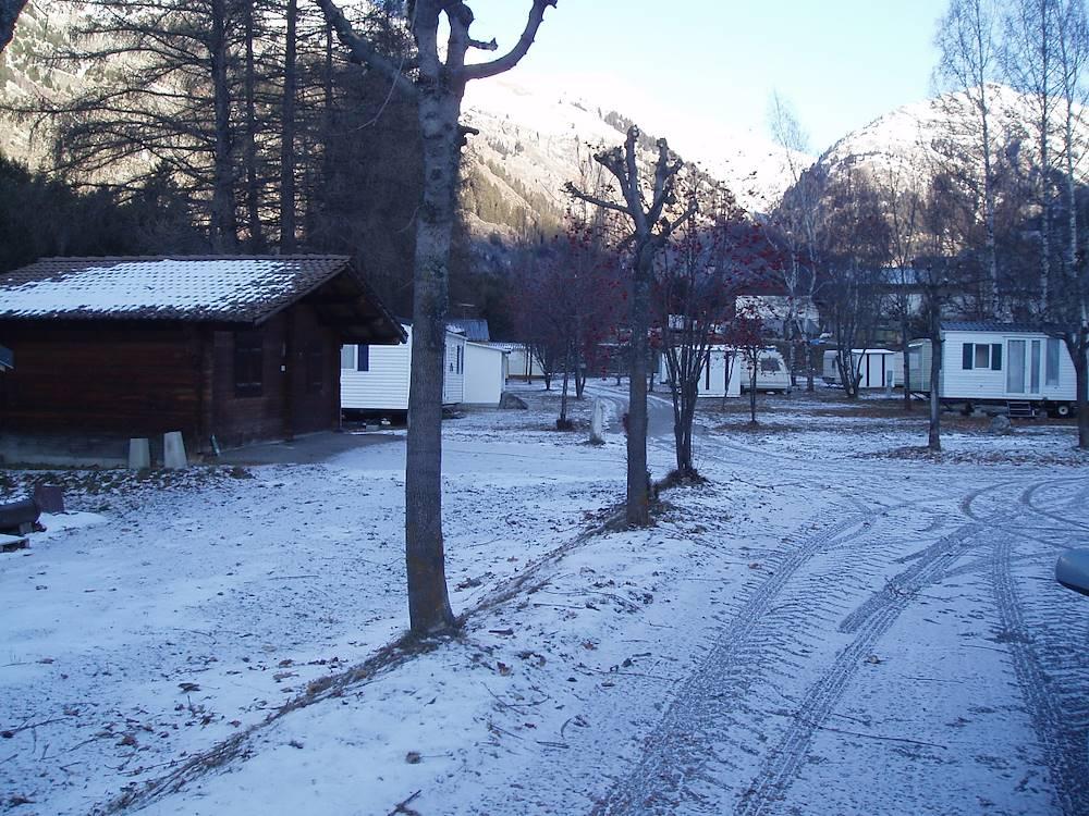 val-cenis-termignon-camping-caravaning-les-melezes ©