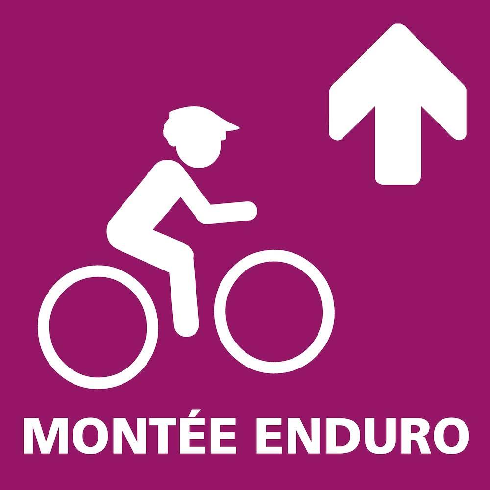 Balise montée Enduro © CCHMV APN