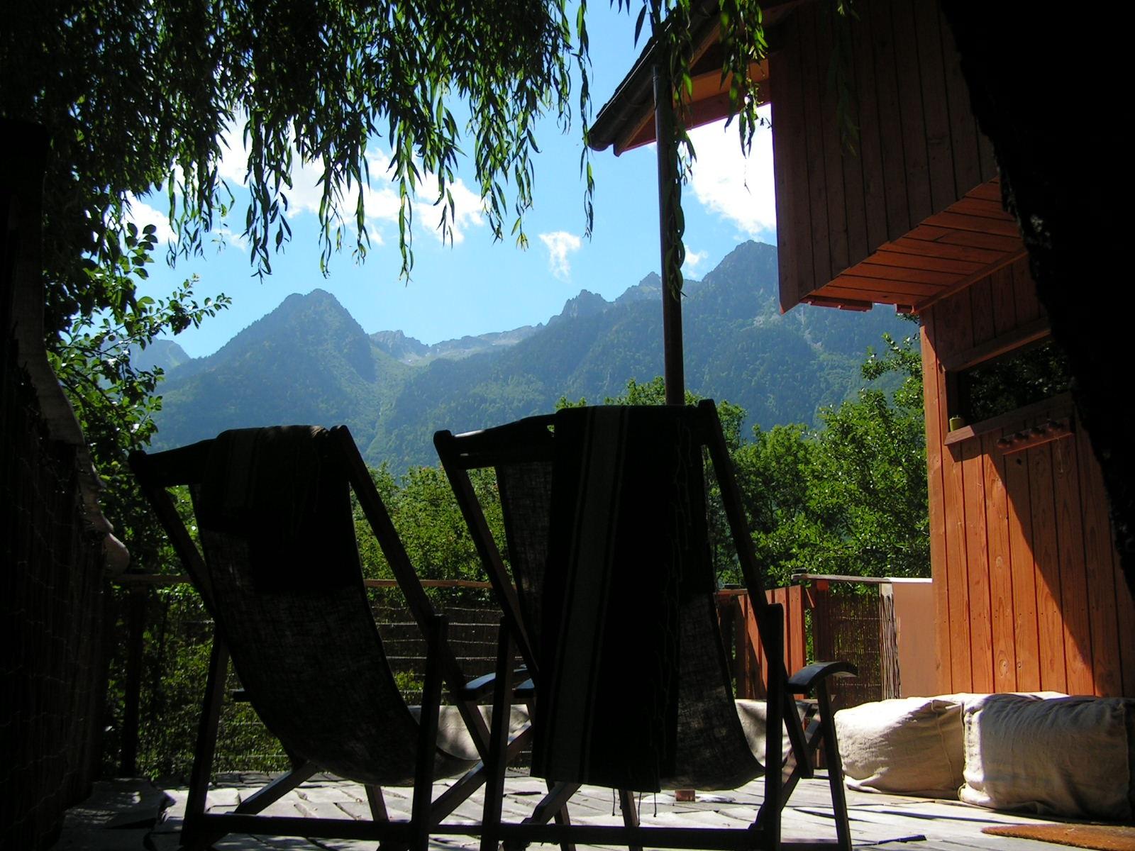 La terrasse © kokocinelle
