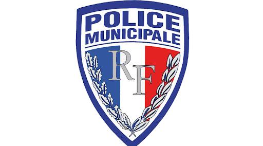 Police municipale © Logo officiel