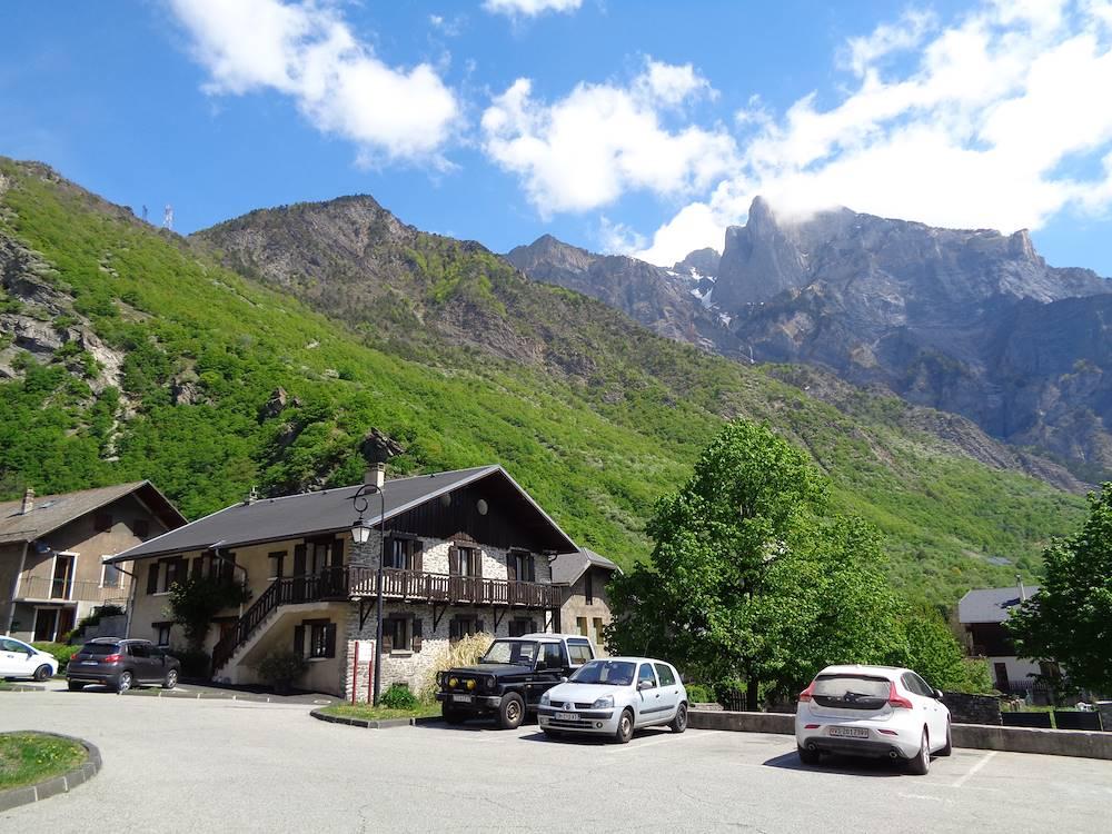Mairie de Saint-Julien-Montdenis © Communauté de Communes Cœur de Maurienne Arvan