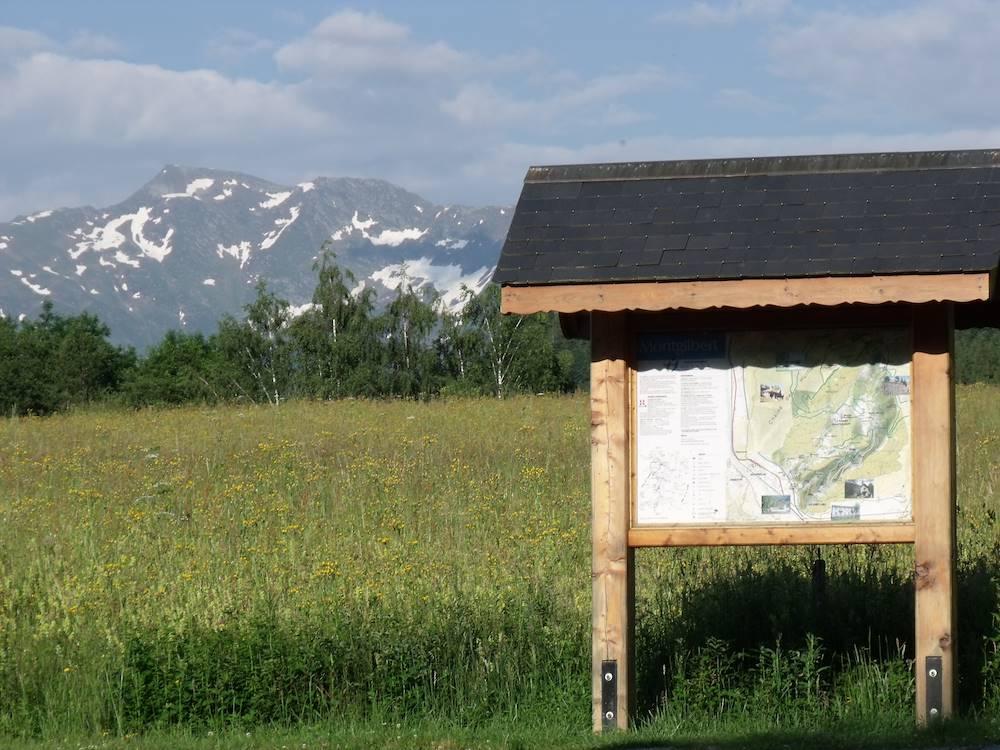 Plateau de Montgilbert © Mairie de Montgilbert