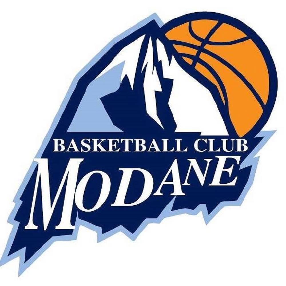 Basket club modanais © Basket club modanais