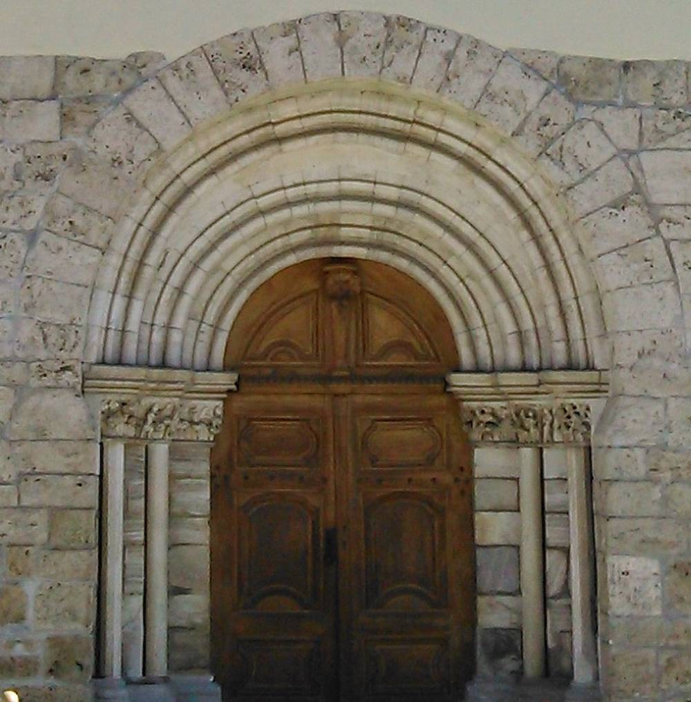 Eglise La Chambre © OT du Canton de La Chambre