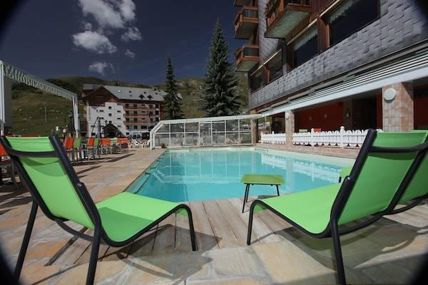 Hotel Avec Piscine Couverte Rhone Alpes