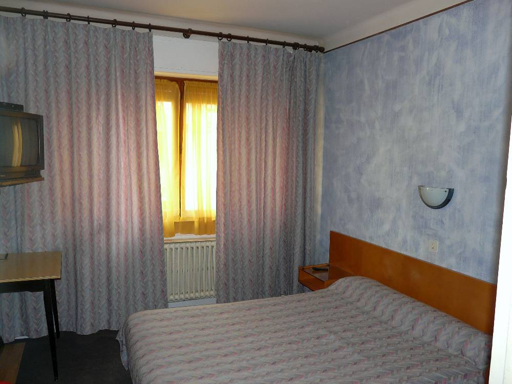 Hotel Bernard Saint-Jean-de-Maurienne ©