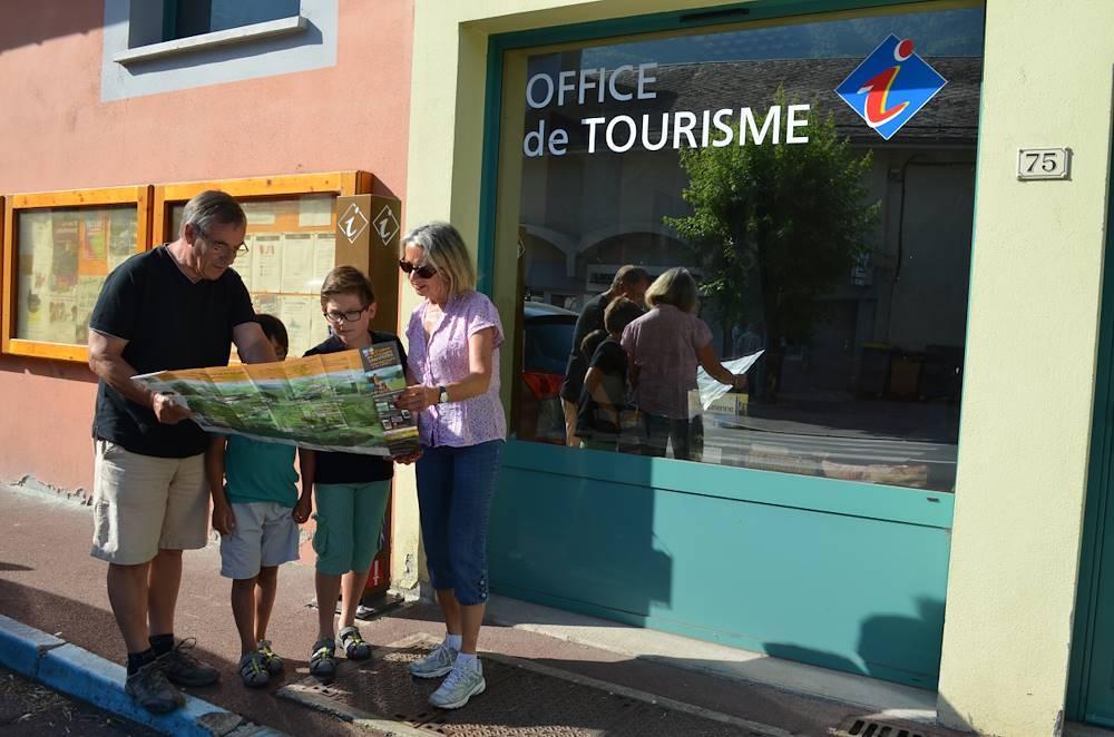 extérieur OT © OT Porte de Maurienne