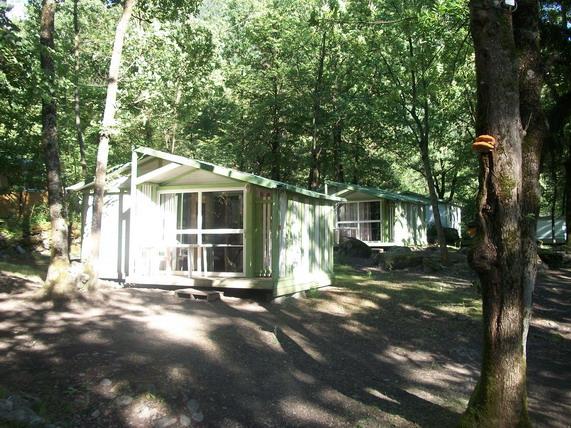 Camping Le Bois Joli Gitotel © Grégory CHEVALIER