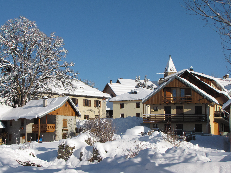 Mairie d'Albiez Montrond © Mairie d'Albiez Montrond