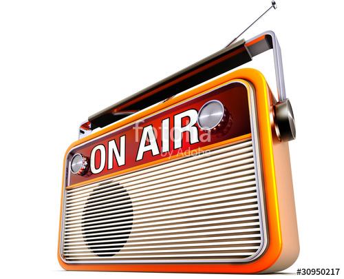 Radio © fotolia