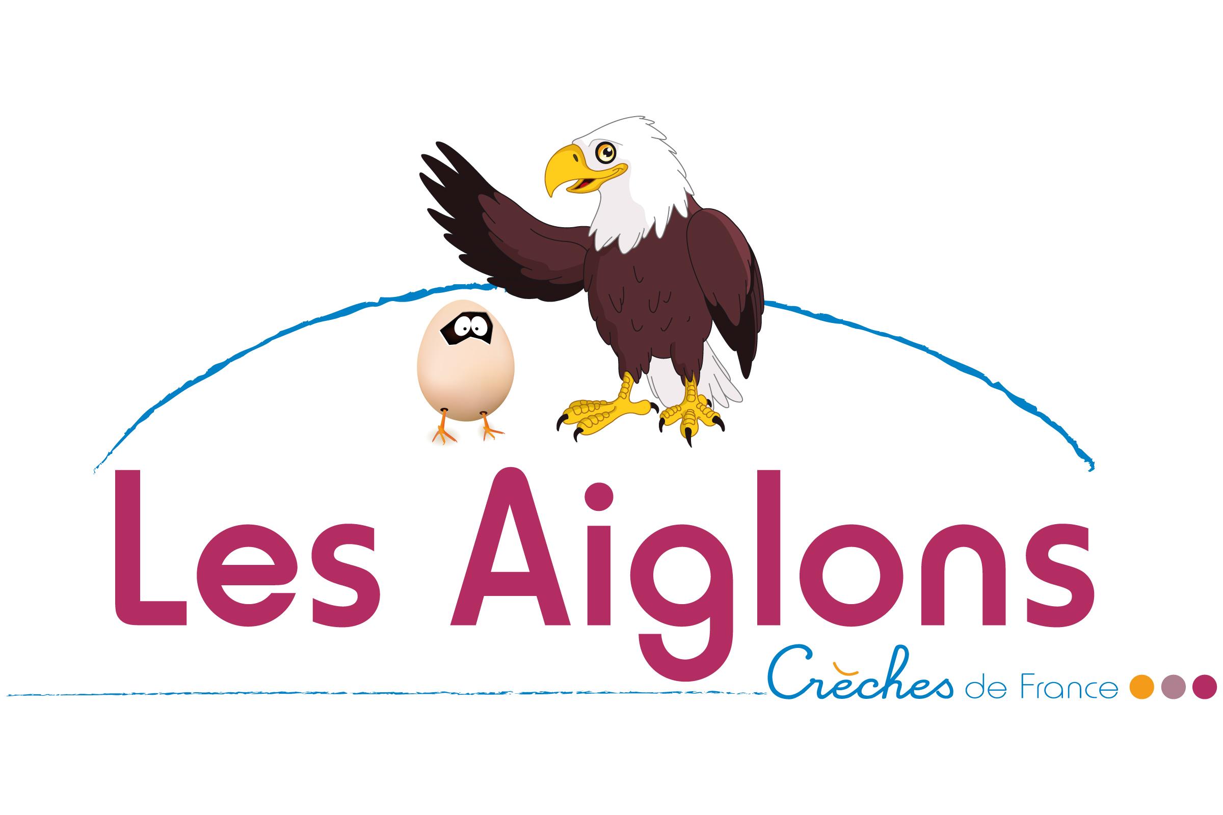 Les Aiglons © Crèche de France / Ot Valloire