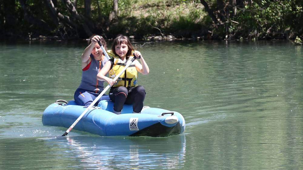 bessans-maison-guides-air-boat © Images des cîmes