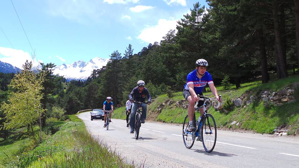 Route de Sardières © Alexandre Gros / Maurienne Tourisme