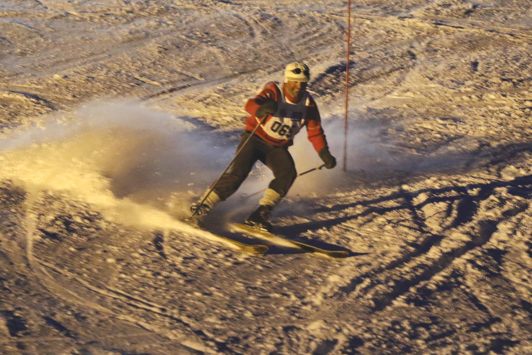 Rétrospective du Ski © ESF / Ot Valloire