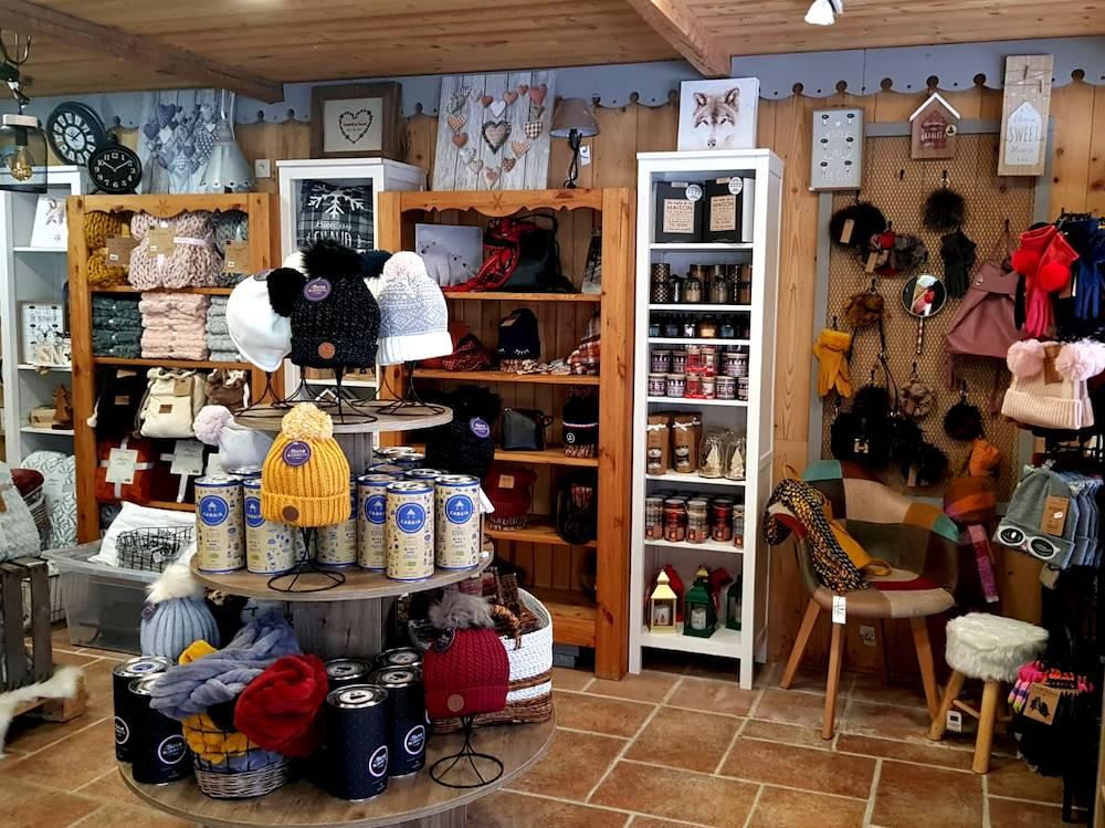 La Boutique des Cimes 3 © A. Fino