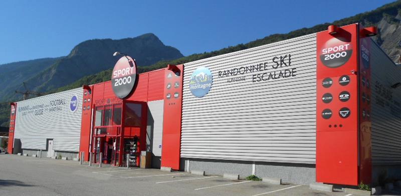 Sport 2000 Saint-Jean-de-Maurienne ©