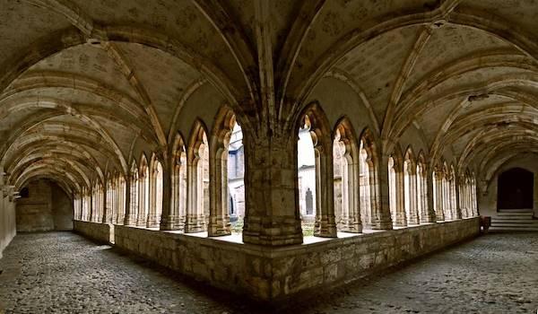 the convent of saint jean baptiste cathedral saint jean de maurienne. Black Bedroom Furniture Sets. Home Design Ideas