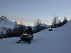 Moto neige © OT SJA