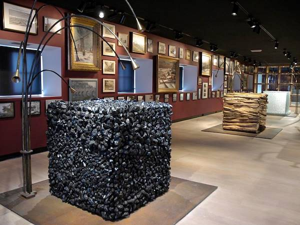 Musée de la Vie wallonne © FTPL - Mfred Dodet