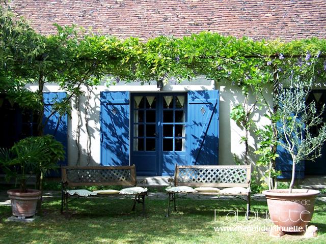 Manoir de l'Alouette - Vallée de la Loire © www.manoirdelalouette.fr