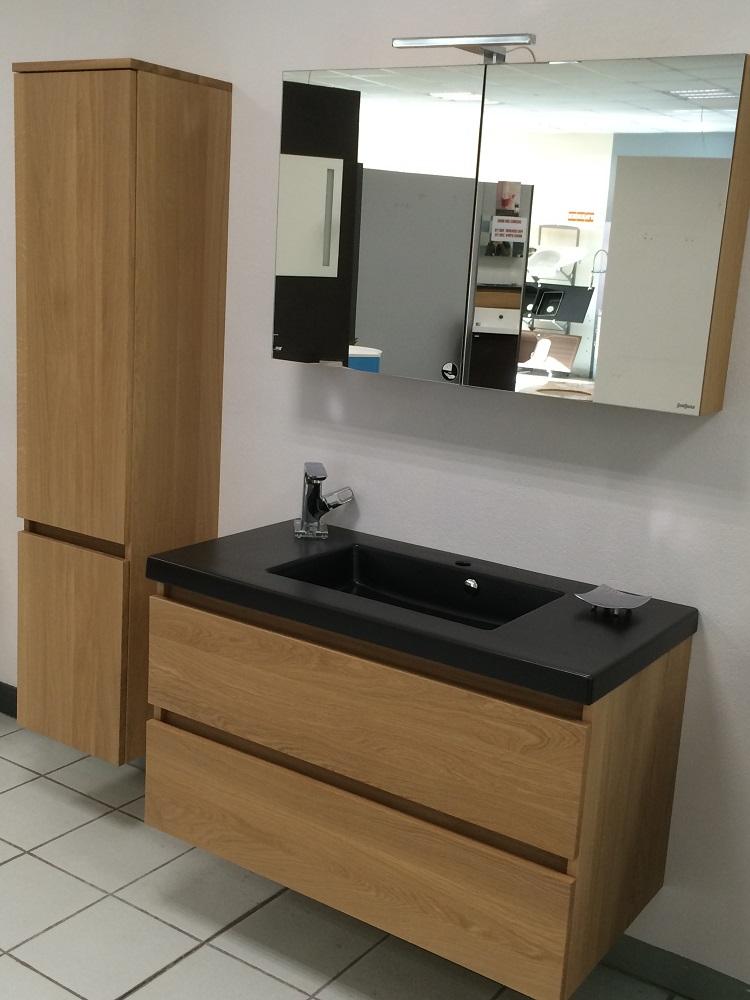 Les meubles de salle de bains