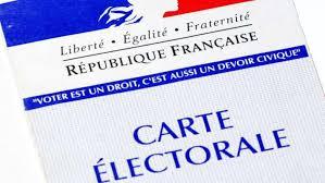 Listes électorales - Permamence