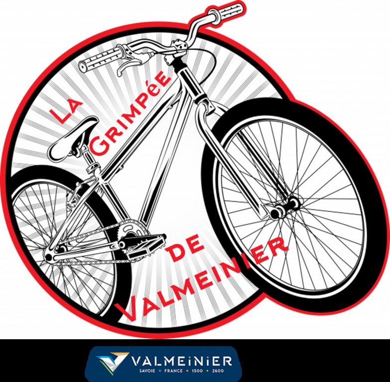 La grimpée de Valmeinier