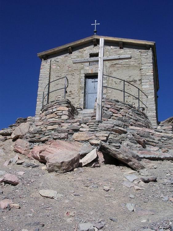 Le Tour du Mont Thabor