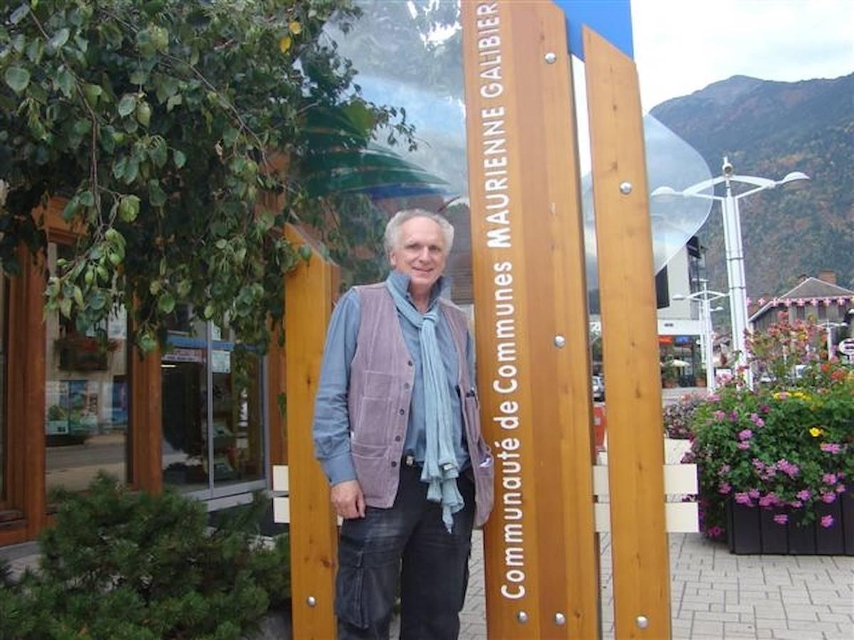 Architecte conseil  Monsieur Philippe BARBEYER, architecte conseil ©
