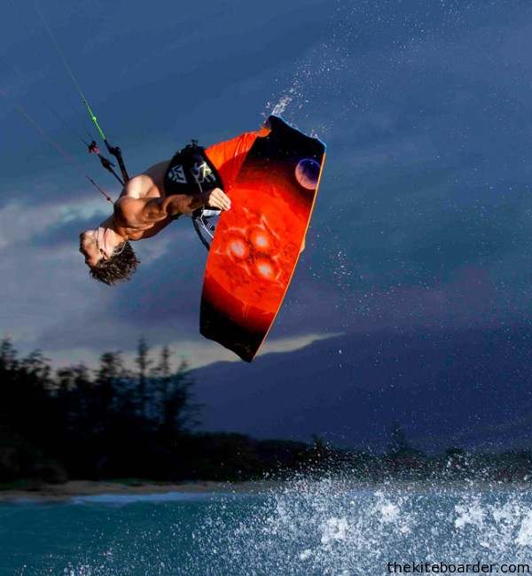 Kite Surf CBCM © CBCM Boarder Club